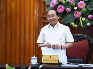 Thủ tướng muốn Đà Nẵng hướng tới như Singapore, Hong Kong