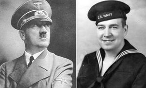 Tiết lộ sốc về cháu trai của trùm phát xít Hitler