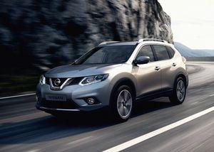 Nissan X-Trail hoàn toàn mới ra mắt Việt Nam, nhiều công nghệ, 3 phiên bản, giá từ 998 triệu