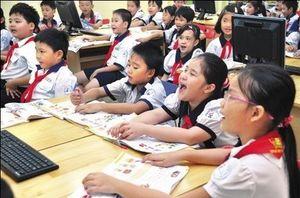 Bộ Giáo dục có Thông tư mới về đánh giá học sinh tiểu học