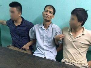 Thảm án Quảng Ninh: Giọt nước mắt muộn màng của nghi can