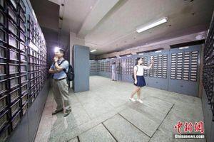 Bên trong công trình hạt nhân ngầm của Trung Quốc
