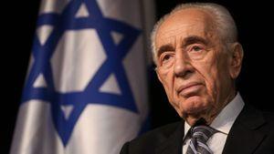 Cựu tổng thống Shimon Peres qua đời thọ 93 tuổi