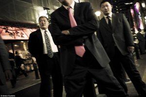Vén màn cuộc sống bên trong thế giới tội phạm Yakuza của Nhật Bản