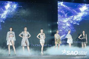 Phí Phương Anh sẽ đảm nhận vị trí first face trong BST của NTK Tuấn Trần tại Elle show