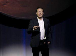 Elon Musk tiết lộ chi tiết kế hoạch đầy tham vọng đưa con người định cư ở sao Hỏa