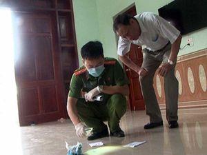 Huy động tổng lực bắt nghi phạm giết 4 người ở Quảng Ni