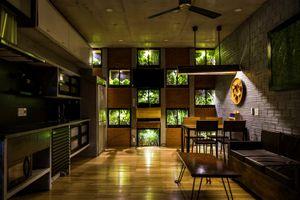Nhà giống resort ở Đà Nẵng hút hồn trên báo ngoại