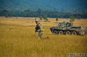 Ngạc nhiên cảnh lính Mỹ thích thú thử vũ khí Nga