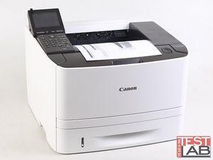 Đánh giá máy in Canon imageCLASS LBP253x
