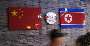 Mỹ điều tra một loạt doanh nghiệp Trung Quốc nghi 'bắt tay' Triều Tiên