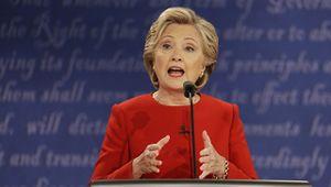 Bà Clinton tiếp tục dẫn trước ông Trump sau tranh luận