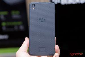 BlackBerry ngừng tự làm phần cứng, tập trung vào phần mềm