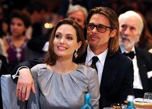 Brad Pitt đã biết về sự đổ vỡ với Angelina Jolie từ hai năm trước