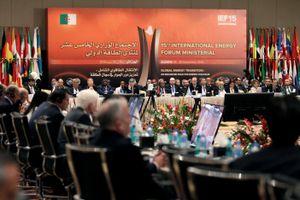 OPEC lần đầu đồng ý giảm sản lượng trong 8 năm