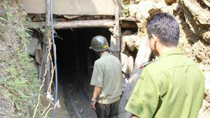 Nổ hầm lò ở độ sâu - 250 m, 14 thợ mỏ bị thương