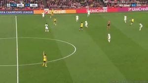 Highlights Arsenal 2-0 Basel: Cú đúp của Walcott