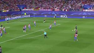 Clip Atletico 1-0 Bayern: 'Hùm xám' đứt mạch toàn thắng