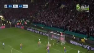 Clip trận Celtic 3-3 Man City: Rượt đuổi ngoạn mục