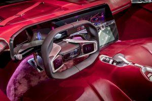 Renault Trezor Concept - 'Cơn gió lạ' tại triển lãm Paris 2016