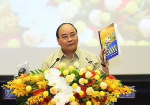 Thủ tướng chỉ đạo Hội nghị toàn quốc về xây dựng Nông thôn mới