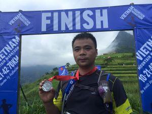 Bận như CEO vẫn thi chạy Marathon 100km: Tại sao những gương mặt đình đám làng start-up lại mê các môn thể thao 'hành xác'?