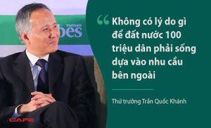 Chủ tịch Thế giới Di động: 'Nếu không có gì mới, không có gì hay thì dù đang ở vị trí số 1, chúng tôi sẽ bị lật'