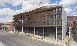 Thiết kế dự án bền vững lớn nhất ở bang Arizona