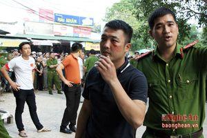 Khởi tố 5 đối tượng trong vụ hỗn chiến tại karaoke Quán Lau