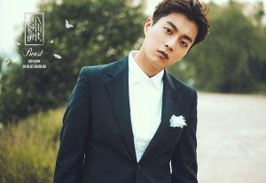D.O (EXO) vượt mặt G-Dragon trong Top 16 nam thần tượng được gay Hàn yêu thích