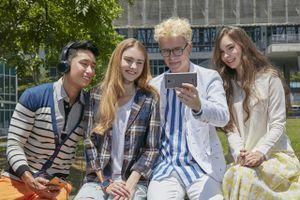 ZenFone 3 Max: Top smartphone giàu tính năng giá tốt