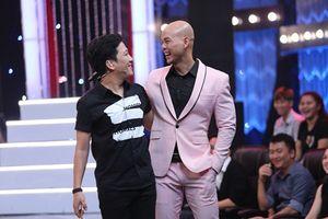 Ca sĩ giấu mặt: Thành viên MTV hội ngộ cổ vũ Phan Đinh Tùng