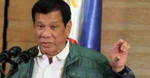 Người Do Thái phê phán ông Duterte ví mình như Hitler