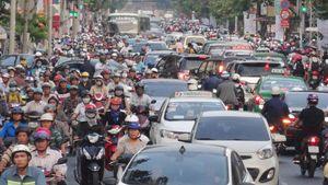 Người Việt 'xấu tính' trong mắt Tây sống ở Việt Nam