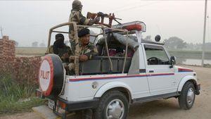 Ấn Độ nâng mức báo động, đề phòng Pakistan trả đũa