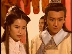 Những bộ phim Kim Dung được 'tái dựng' ăn khách nhất của TVB