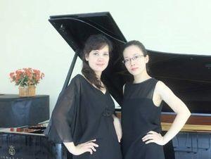 Duo Piano Mây sẽ mang đến đêm nhạc song tấu đỉnh cao đặc sắc