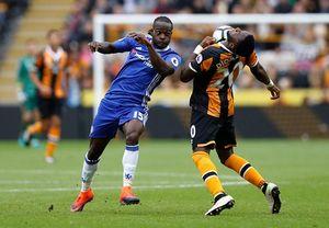 Những điểm nhấn sau chiến thắng nhẹ nhàng của Chelsea trước Hull