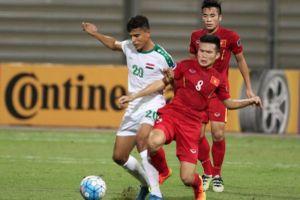 Bất khả chiến bại, U19 Việt Nam nối dài giấc mơ World Cup