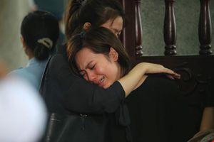 Nước mắt tuôn rơi vĩnh biệt 3 phi công hy sinh ở Vũng Tàu