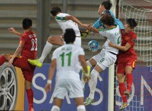 U19 Việt Nam đạt mục tiêu nhờ chơi kiểu Mourinho