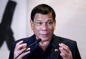Quan chức Philippines khổ sở cắt nghĩa lời ông Duterte về Mỹ