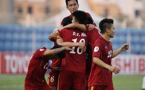 Ghi danh lịch sử, U19 Việt Nam sẽ được thưởng bao nhiêu?