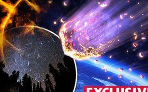 Đêm nay, Trái Đất bị 1.000 thiên thạch tấn công?