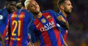 Neymar: Còn gì dễ hơn chơi bóng cho Barca