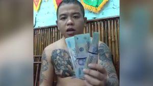 Lý do 'Thánh chửi' Dương Minh Tuyền mới chỉ bị khởi tố về hành vi gây rối trật tự