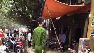 Kẻ đâm chết người trong quán ăn ở Yên Bái bị bắt sau 15 giờ gây án