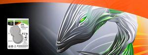 Seagate ra mắt dòng ổ lai FireCuda 2,5' 7 mm SSHD, công nghệ ghi lợp từ SMR, dung lượng đến 2 TB