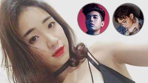 Hòa Minzy bất ngờ cover mùi mẫn hit mới Noo Phước Thịnh và Soobin Hoàng Sơn