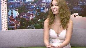 Nghệ sĩ ăn mặc sexy: Linh Miu Nói Gì Sau Vụ 'Lộ Hàng'